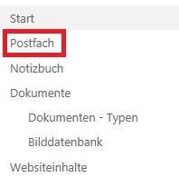 Mailbox_Postfach