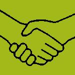 acoris AG - Zusammenarbeit