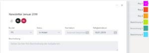 Microsoft Planner_ Aufgabe priorisieren