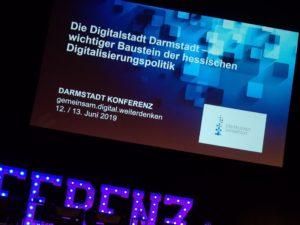 Darmstadt Konferenz 2