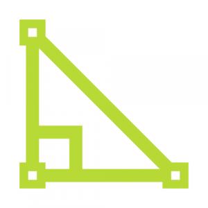 Piktogramm Maß