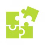 Piktogramm Puzzle