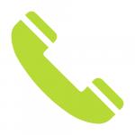 Piktogramm Telefonie